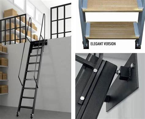 soluzioni scale per interni scale per soppalchi tante idee e soluzioni di design