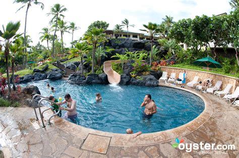 Backyards Ideas by Cool Pools For Kids Grand Hyatt Kauai Resort Amp Spa