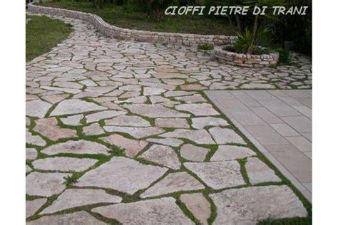 pietra di trani pavimenti scorza di trani classica da pavimento michele cioffi