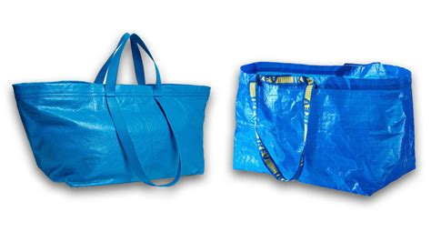 new ikea bag balenciaga s new 2610 handbag looks like an ikea shopping bag