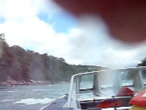 jet boat niagara video niagara falls whirlpool jet boat youtube