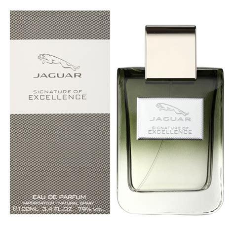 Parfum Jaguar Homme Jaguar Signature Of Excellence Eau De Parfum Pour Homme 100 Ml Notino Fr