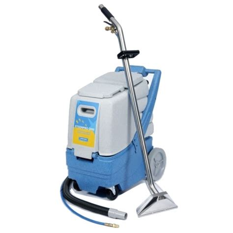 Portable Upholstery Cleaner by Prochem Steempro Powermax Portable Carpet Upholstery Spot Cleaning Machine New A3 Machines