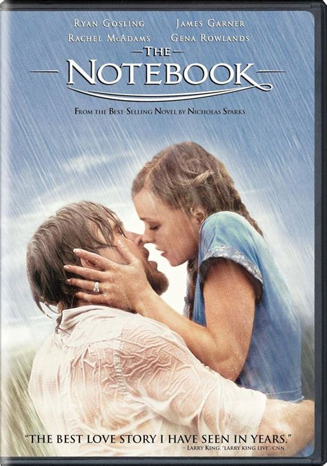 movie quotes notebook movie quotes from quot the notebook quot