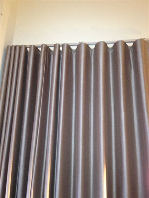 ripple curtains 1000 images about window coverings on pinterest track