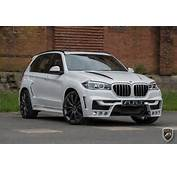 Tuning Creates The XHawk5 BMW X5 Widebody Conversion