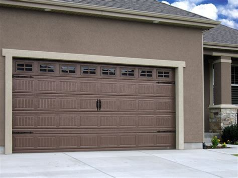 Garage Door Colors Ideas Garage Door Color Ideas