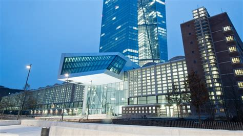sede centrale europea ecb worries about repeat of fed s taper tantrum