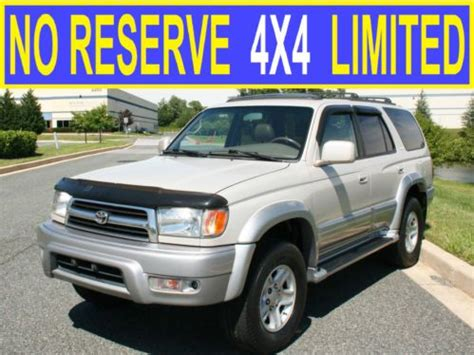toyota 4runner with 3rd row seating for sale toyota 4runner with 3 row seating for sale florida autos