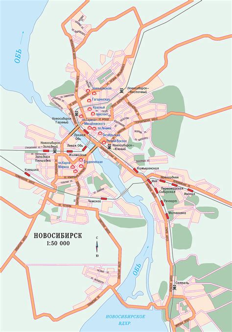 novosibirsk map map of novosibirsk city maps of russia planetolog