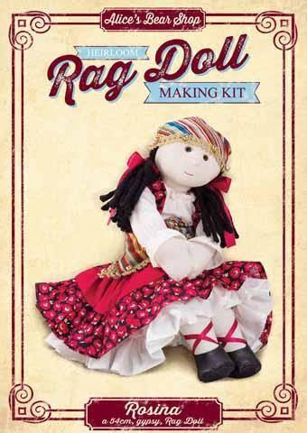 rag doll kit rag doll kits s shop