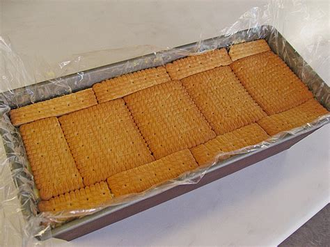 leibniz keks kuchen leibniz keks pudding kuchen beliebte rezepte f 252 r kuchen