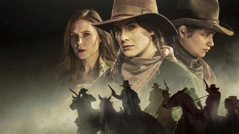 The Godless godless on netflix is great but it s not the feminist