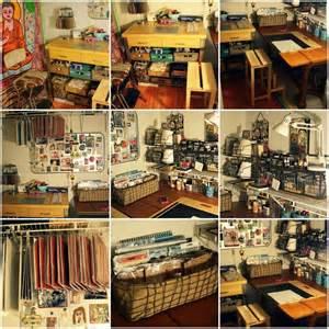art craft space   closet art journaling mixed media