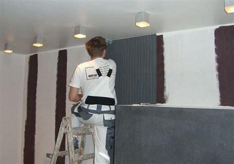 wohnzimmer wände neu gestalten streichen kamin design