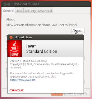 how to install oracle java 8 java 9 java jdk on namaku tux linux desktop everyday download and