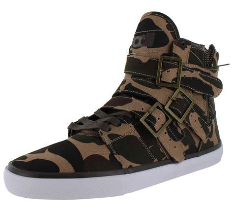radii jacket vulc mens hightop sneakers shoes