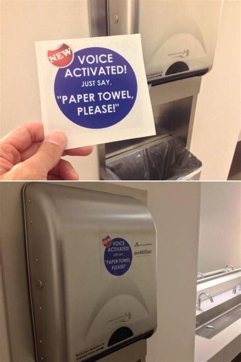 bathroom prank ideas jokes towels and best pranks on pinterest