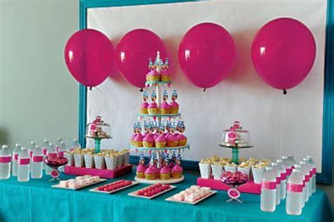 decoration de table pour anniversaire adulte comment faire la d 233 coration pour f 234 te anniversaire