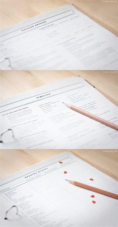 printable wedding planning tools 7 best images of printable wedding planning tools