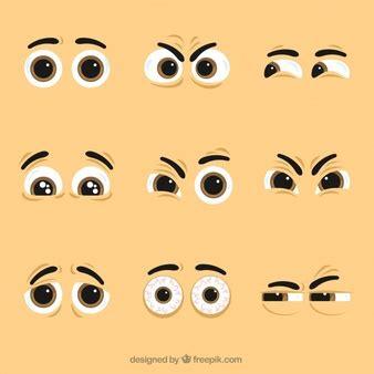 imagenes ojos gratis ojos cartoon fotos y vectores gratis