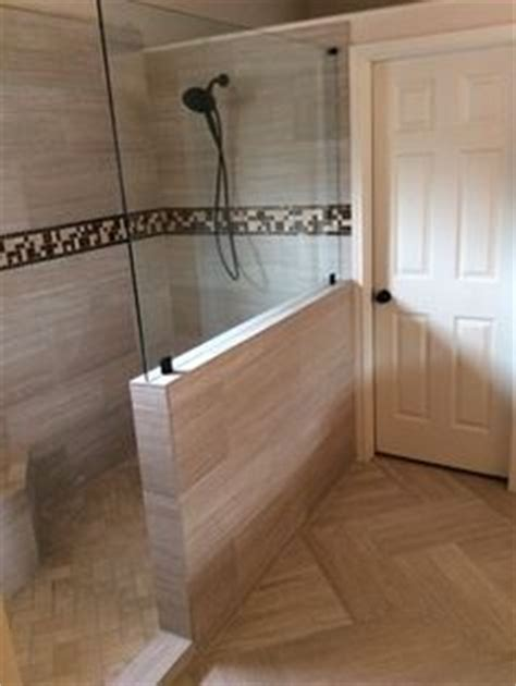 replacing a bathtub with a walk in shower 1000 images about kitchen and bath on pinterest cherry cabinets fiberglass shower