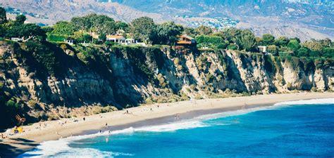 best in malibu for swimming 10 best california beaches vacationrentals