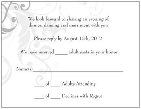 wedding invitation wording adults only no weddings planning wedding forums weddingwire