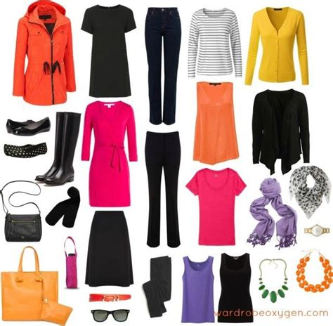 wardrobe oxygen what to pack for vacation 157 best images about capsule wardrobes on pinterest
