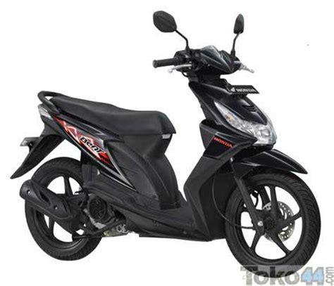 Swith Standar Sing Honda Beat Ahm warna baru dan striping baru honda beat 2012 harga honda beat cw std 2012 toko44