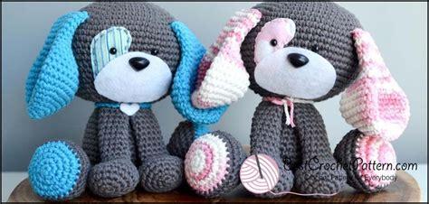 free patterns animal crochet crochet animal patterns free best crochet pattern