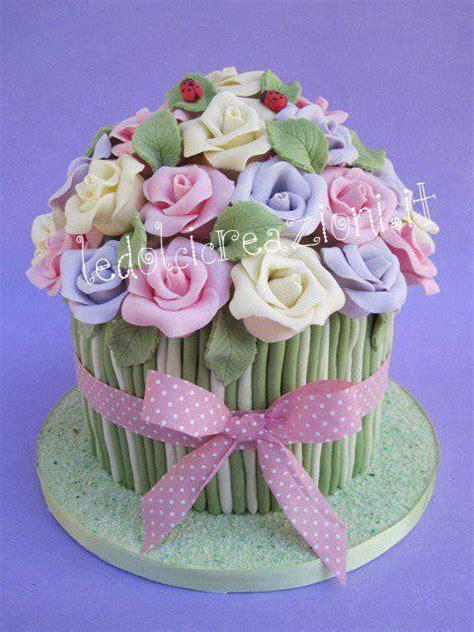 torta mazzo di fiori torte decorate un mazzo di fa sempre piacere