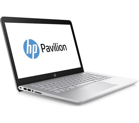 Hp Pavilion Laptop 14 Bf002tx hp pavilion 14 bk063sa 14 quot laptop silver deals pc world