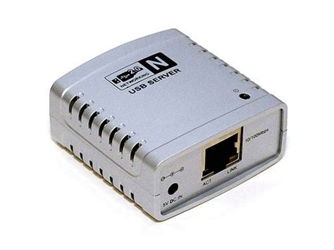 2 print server networking usb 2 0 print server 1 usb device