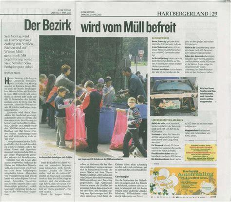 Kleine Zeitung Bad Waltersdorf by Einsatz Gegen Den M 252 Ll In Der Natur Quot Saubere Steiermark