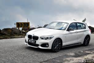 Bmw Im Test Drive Review Bmw 120i M Sport Lowyat Net Cars