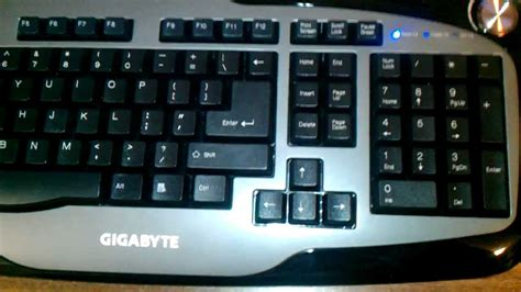 keyboard layout bios gigabyte gk k6800 usb keyboard youtube