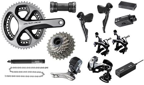 shimano mountain bike groupsets hierarchy bicycling and the best bike ideas