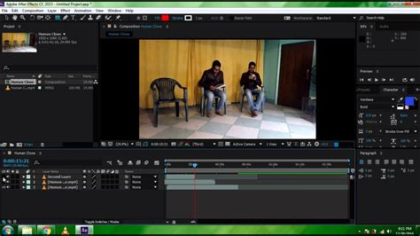 tutorial after effect professional after effect tutorial 2017 how to create professional