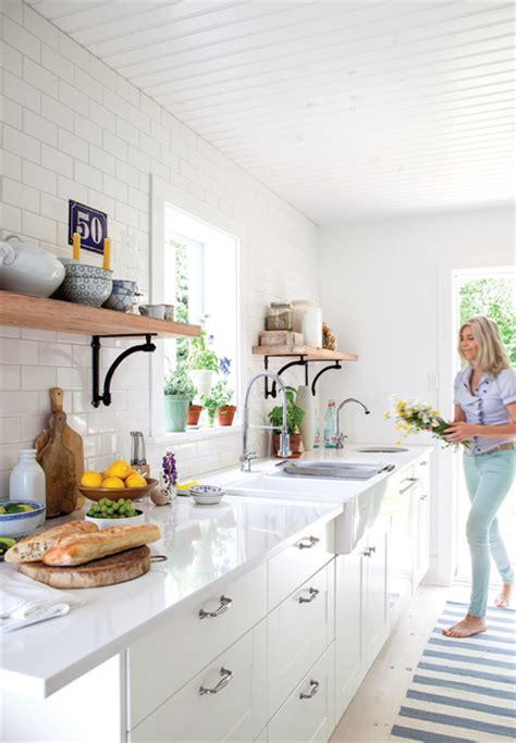 les plus belles petites cuisines photos 25 des plus belles cuisines au qu 233 bec maison