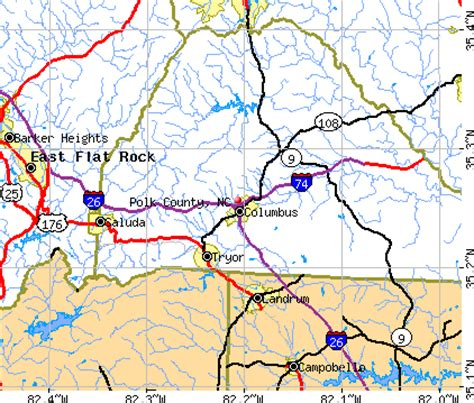 Polk County Nc Records Polk County Carolina Detailed Profile Houses Real Estate Cost Of Living