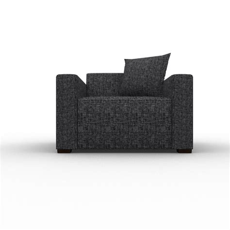 avandeo sofa lungo armchair anthracite design and decorate your room
