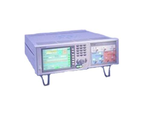 pattern generator keysight keysight 81134a pulse pattern generator
