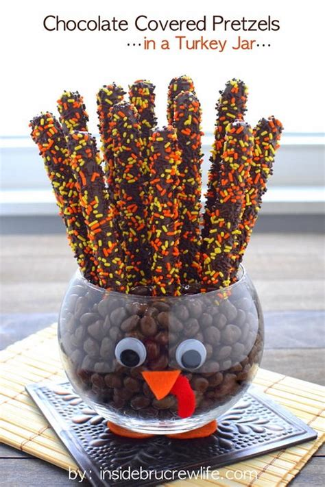 Thanksgiving Edible Decorations by 12 Edible Thanksgiving Centerpiece Ideas The Bright Ideas