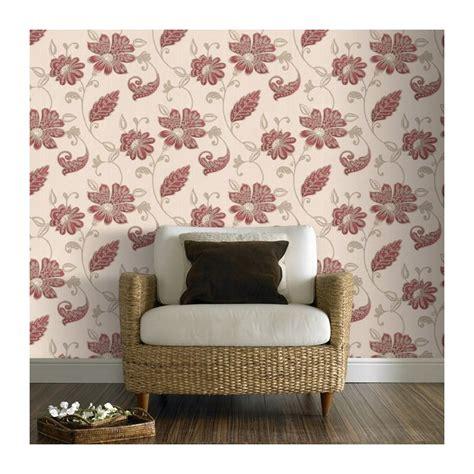 juliet wallpaper gold red wallpaper classic wallpaper juliet wallpaper direct