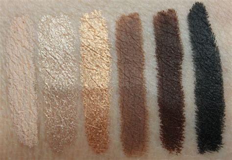 2pc Milani Shadow Eyez Almond Sand Dunes milani naturally chic shadow eyez 12 hr wear eyeshadow
