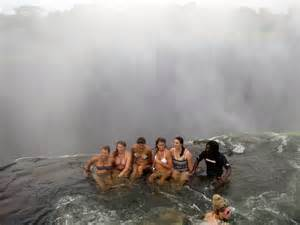 abenteuer schwimmbad falls s pool adventure vacations