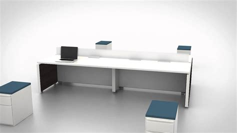 inscape bench inscape bench the open office just got smarter youtube
