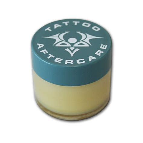 g line tattoo aftercare cream after care cream pure prophecy tattoo studio