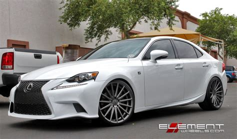 lexus is350 custom image gallery 2014 is 350 rims